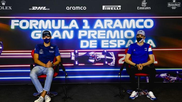 Laatste Formule1 Nieuws George Russell