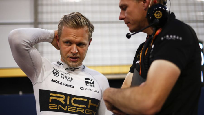 Steiner baffled by 'amazingly slow' Haas cars in Bahrain GP