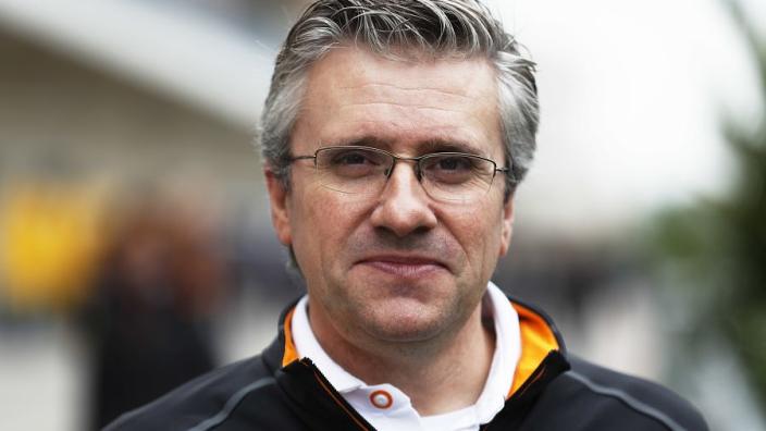 Bevestigd: Pat Fry technisch directeur Renault