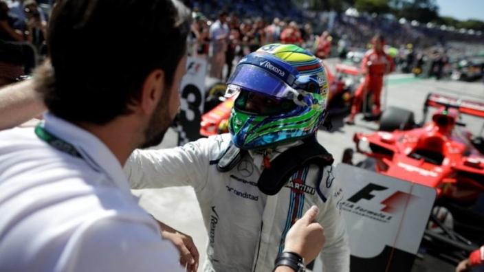 """Felipe Massa na afscheid: """"Het was een eer"""""""