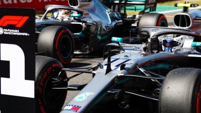 Bottas: Strange car behaviour cost me Spanish Grand Prix