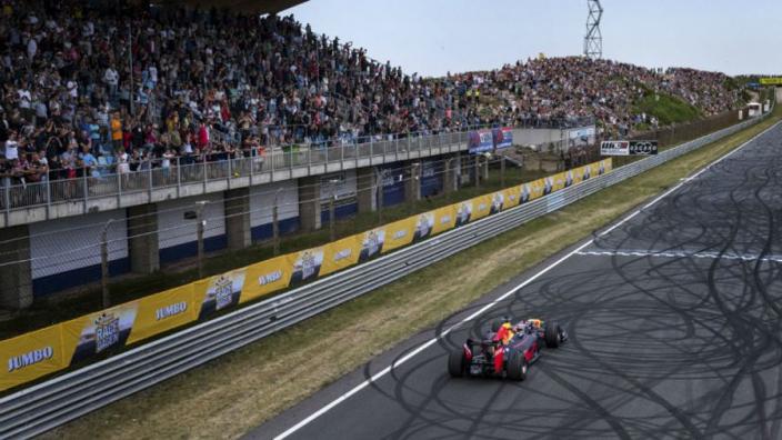 Two new venues confirm 2020 F1 deals