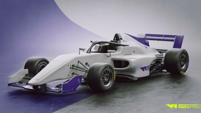 Nieuwe raceklasse voor vrouwen vanaf 2019