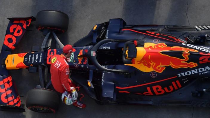 """Ferrari volgt voetsporen Verstappen: """"Begrijpen het belang van simracen"""""""