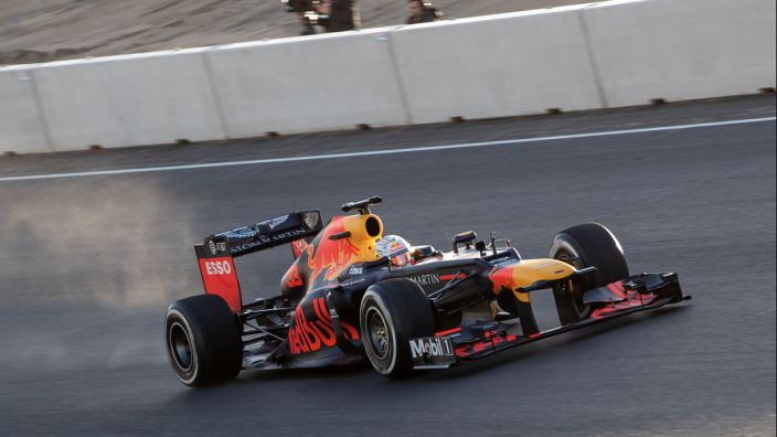"""Formule 1-Architect over crash Grosjean: """"Zoiets zou op Zandvoort niet gebeuren"""""""