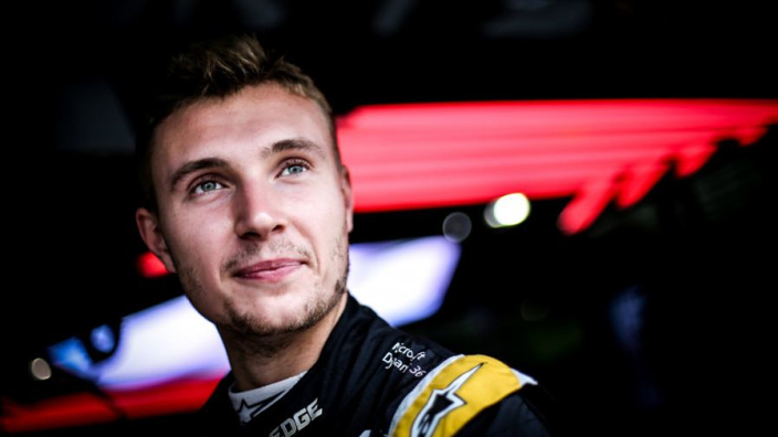 Sirotkin secures swift F1 return