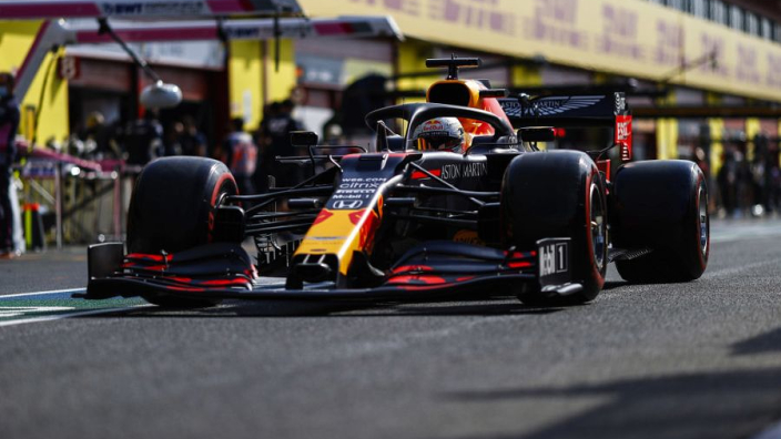 """Rivals should have """"no complaints"""" with physical Mugello """"challenge"""" - Verstappen"""