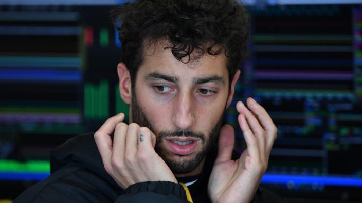 """Ricciardo belooft Renault: """"Zal me tot de laatste dag uit de naad werken!"""""""