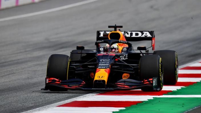 """Marko: """"Red Bull heeft de beste auto, motor en coureur"""""""