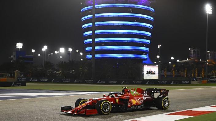 Why Sainz is facing difficulties after McLaren Ferrari swap