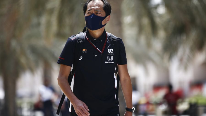 Honda Red Bull personnel transfer discussions ongoing