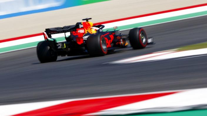 """Grote run op tickets Nürburgring: """"Goed nieuws voor de Formule 1"""""""