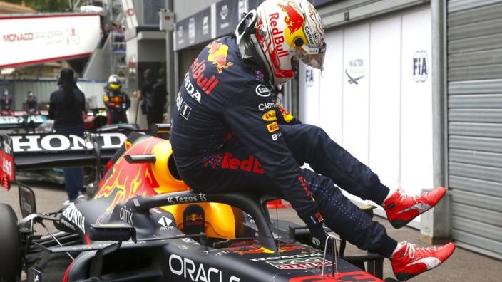 """Ferrari vreest pijlsnelle Verstappen in Monaco: """"Gaat ons het leven moeilijk maken"""""""
