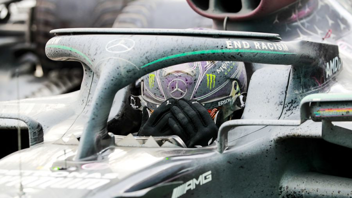"""Why Mercedes """"log and document"""" a dirty car - and it's not what you think"""