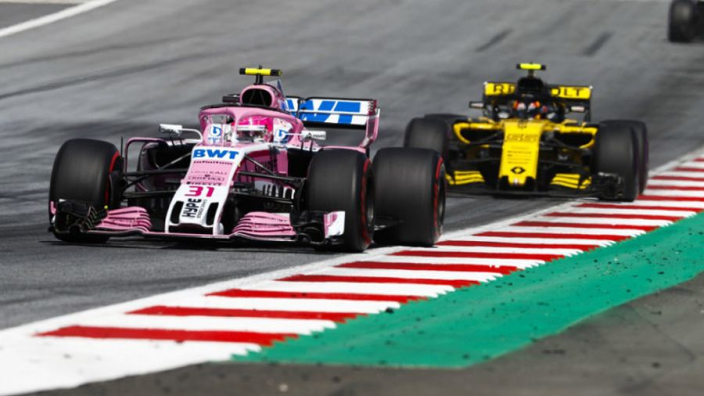 F1 2019 rule changes adding seconds to lap times