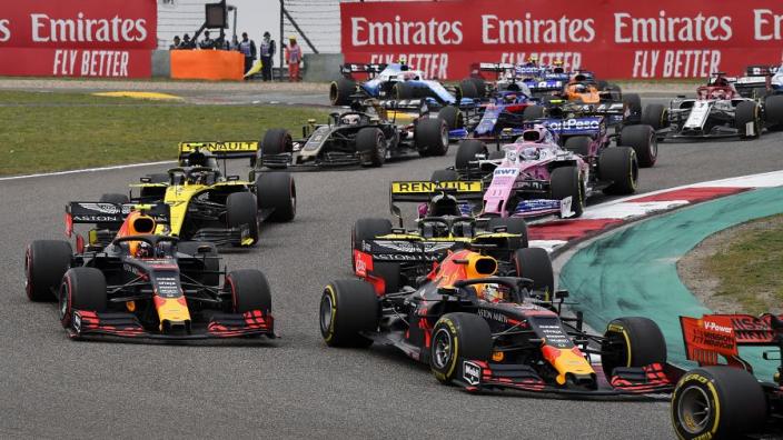Max Verstappen heer en meester in nieuwe F1 Power Rankings
