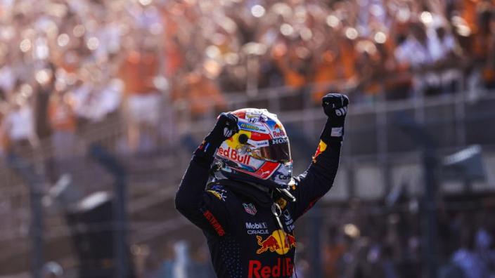 VIDEO: Uniek kijkje achter de schermen bij Verstappen en Red Bull op Zandvoort