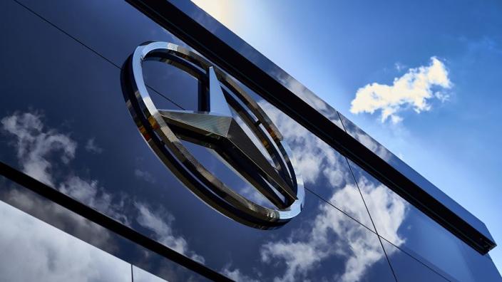 Tweede corona-besmetting binnen Mercedes, reservepersoneel ingevlogen