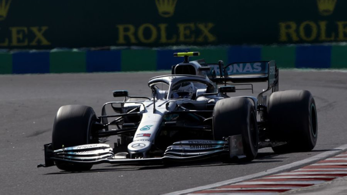 "Bottas geërgerd over botsing met Leclerc: ""Was totaal onnodig"""