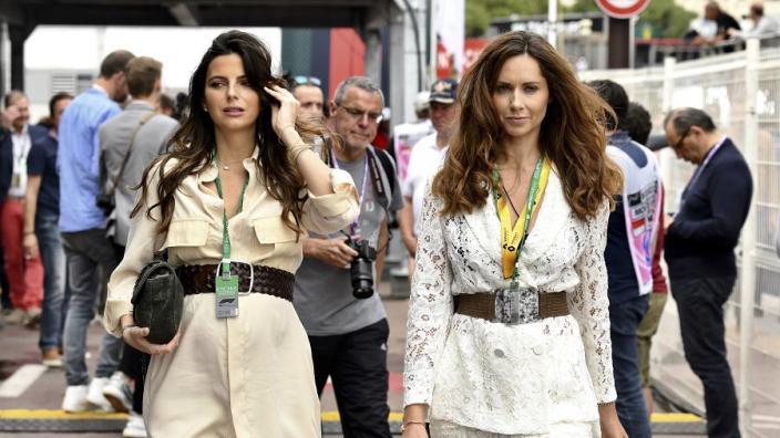 Verstappen flirt met Kelly Piquet | Social Wall #85