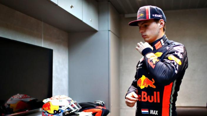 "Lammers over PR-verzoek Red Bull: ""Zo'n domme fout"""