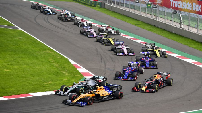 """Wurz geeft fans hoop: """"Formule 1 is eerste sport die weer van start kan gaan"""""""