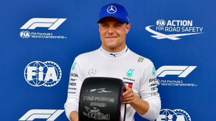 Bottas wants Austria win 'more than anyone'