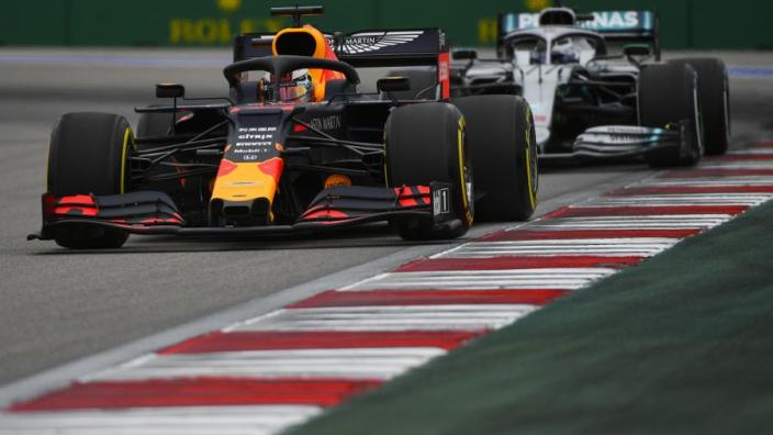 'Mercedes, Ferrari en Red Bull krijgen er vanaf 2020 serieuze concurrent bij'
