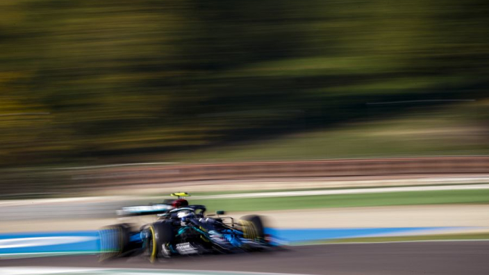 Five talking points from the Emilia Romagna Grand Prix