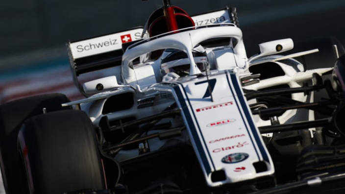 GALLERY: The history of Sauber after F1 exit