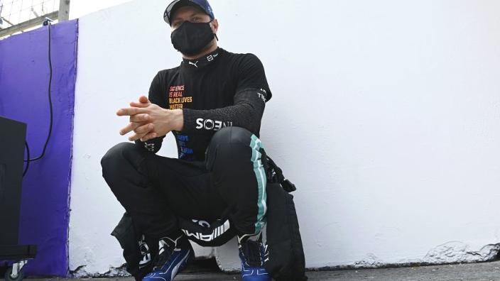 Bottas bucks Mercedes advice while Perez reveals blessing in disguise - GP Fans F1 Recap