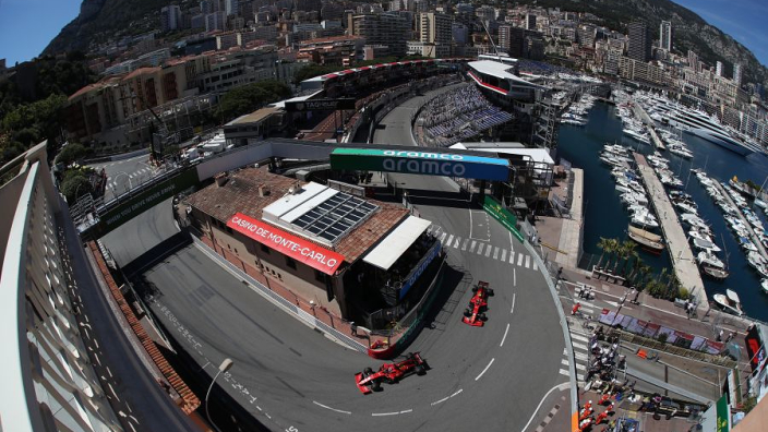 How to watch the Monaco Grand Prix: Free, online, live stream and F1 TV
