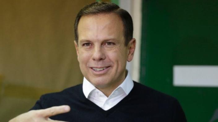 Sao Paolo mayor on Brazil robberies: I've seen worse