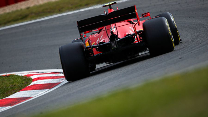 "Ferrari to continue with updates this year after finally finding ""right direction"""
