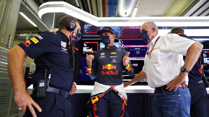 """Marko: """"Geen idee waar Leclerc die snelheid vandaan haalde tijdens kwalificatie"""""""