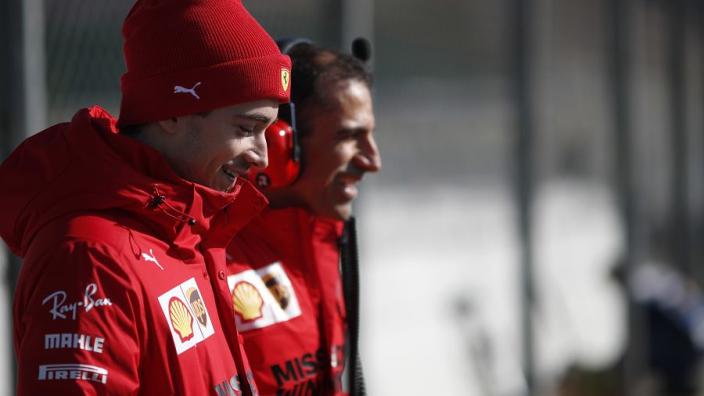 Leclerc: Teams 'should trust the FIA' over Ferrari investigation