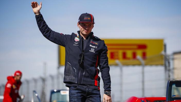 'Mercedes-coureurs kregen in Brazilië opdracht Verstappen na te doen'