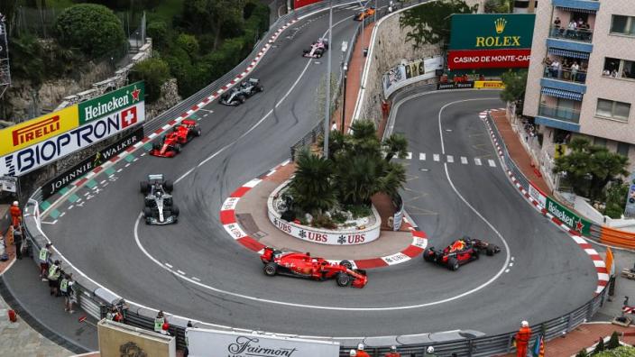 Dit is de voorlopige weersverwachting voor het raceweekend in Monaco