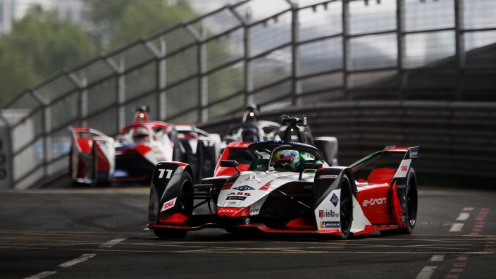 McLaren 'concerned' by Audi and BMW Formula E exit - Brown