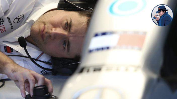 Red Bull steekt de gek aan met Mercedes' DAS-systeem