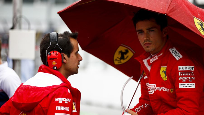 Leclerc admits 2019 mistakes weigh heavy