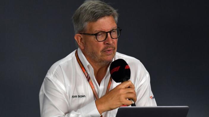'Impatient' Brawn wants quicker resolution to F1 changes