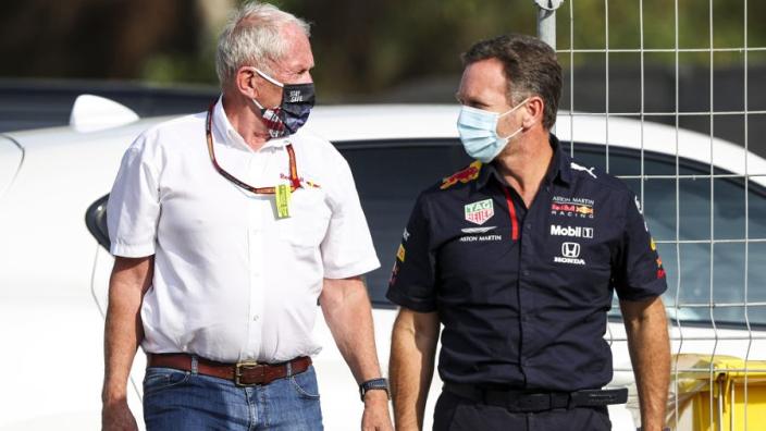 'Als Red Bull zich geen zorgen maakt over Albon, dan willen ze niet serieus winnen'