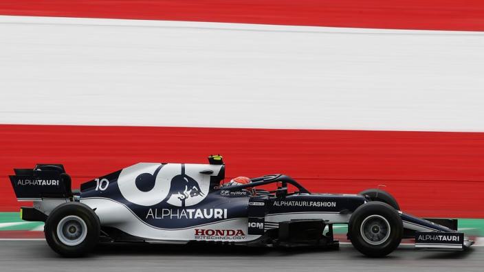 FIA approves new Pirelli tyres for British Grand Prix
