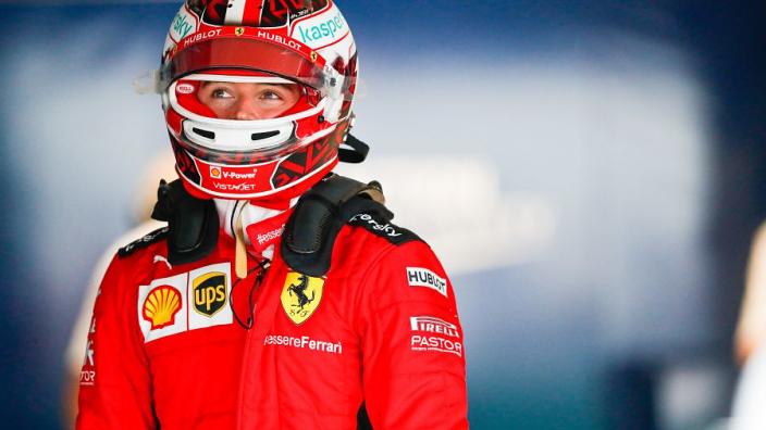 """Leclerc baalt van keiharde kritiek: """"Ik weet van mezelf dat ik niet veranderd ben"""""""