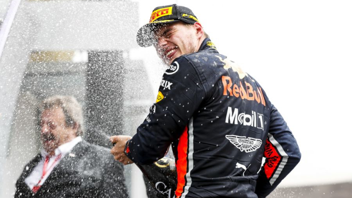 Max Verstappen 2019 F1 driver ratings: Every grand prix reviewed
