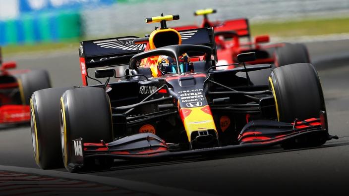 """CEO Ferrari is tegen bevriezing motorontwikkeling: """"Tegen de geest van F1"""""""