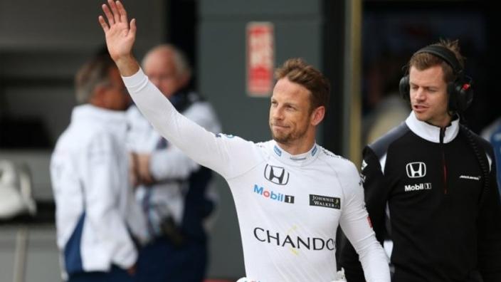 Jenson Button: Leclerc needs to challenge Hamilton