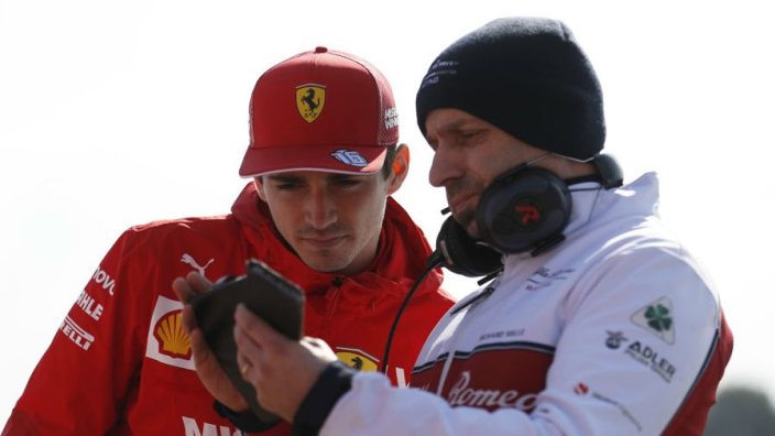 Resta to leave Ferrari to take up technical role with Haas