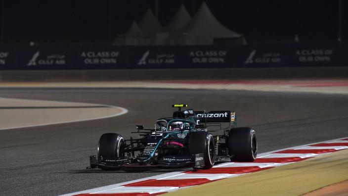 """FIA reveal """"one-hundredth"""" margin of Vettel yellow-flag penalty"""